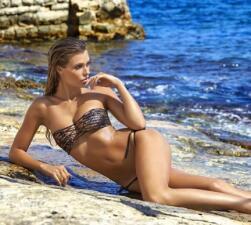 Samantha Hoopers, la sexy admiradora de Blake Griffin