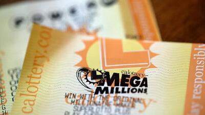 Megamillions acumula un premio de 321 millones de dólares en Navidad