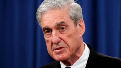 El fiscal especial Robert Mueller testificará ante el Congreso el próximo 17 de julio