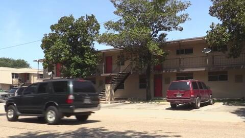 Preocupación entre una comunidad de Arlington por los constantes tiroteos en la zona que viven