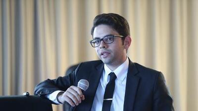 """Fortaleza asegura que """"no se vislumbra la salida"""" del secretario de Hacienda"""