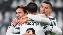 """Morata sobre CR7 y el Madrid: """"En la vida puede pasar cualquier cosa"""""""