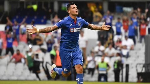 Cruz Azul 2-1 Pumas - RESUMEN Y GOLES – Clausura 2019 Liga MX