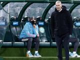 Zinedine Zidane admite preocupación por lesiones; Carvajal, el octavo en la lista de bajas