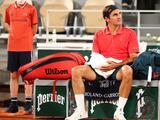 Roger Federer anuncia su salida del Roland Garros y no jugará el duelo de Octavos