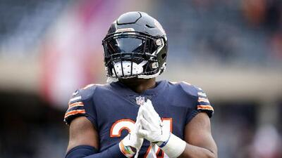 ¡Philadelphia ya tiene RB! Eagles adquiere al corredor Jordan Howard con un intercambio