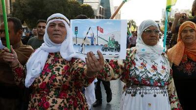 Un pueblo sin nación: ¿quiénes son los kurdos y por qué su situación es crucial en el Medio Oriente?