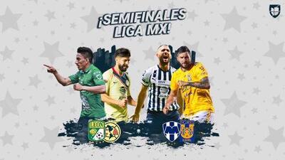 Listas las Semifinales del Clausura 2019: Clásico Regio y superlíder vs. campeón