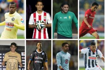Los duelos imperdibles del Clausura 2015