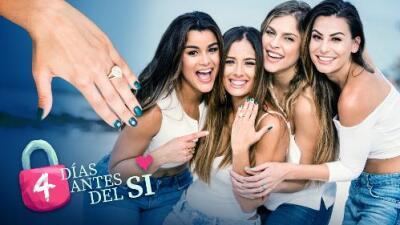 Todo sobre la boda 👰 de Aleyda Ortiz: fecha, lugar e invitados (exclusiva)