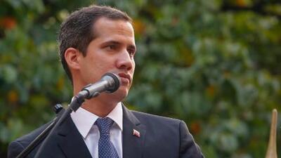 ¿Qué consecuencias tiene para la crisis en Venezuela que Guaidó haya dicho que no considera la opción militar?