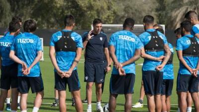 Pachuca: el equipo con jugadores de 10 nacionalidades que peleará el Clausura