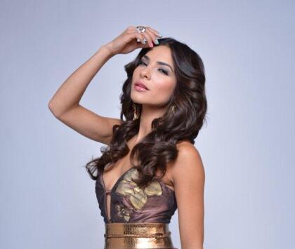 Alejandra Espinoza se unió a la lista de candidatas para protagonizar la nueva versión de la telenovela 'Rubí'.
