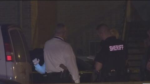 Un repartidor de pizza murió baleado por dos presuntos ladrones en un intento de robo
