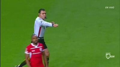 Highlights: América at Toluca on November 29, 2018