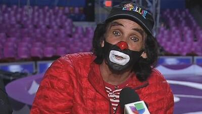 'Cepillín' dice que Juan Gabriel no está muerto y no cree que procreara dos hijos en secreto