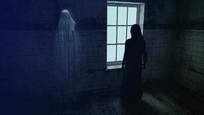 Mujer afirma tener romance con un fantasma desde hace 12 años