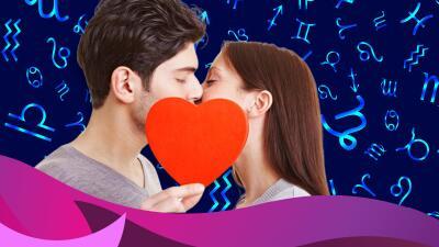 ¿Con qué signo eres más compatible en este día del amor?