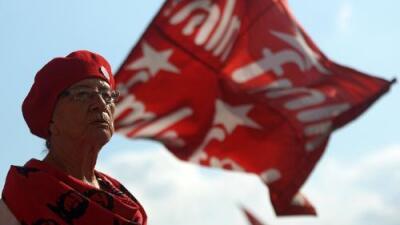 El oficialista FMLN fracasa en las elecciones parlamentarias y municipales de El Salvador
