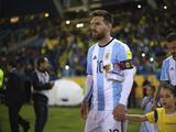 Argentina confirma amistosos ante Rusia y Nigeria en noviembre