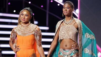 Brenda Smith y Ceylin Rosario quedan nominadas al terminar la tercera gala de Nuestra Belleza Latina