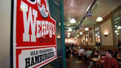 Wendy's ofrece más que hamburguesas en el Día Nacional de la Prueba del VIH