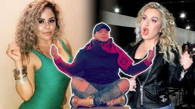 Chiquis Rivera le aplica a la ex de Lorenzo Méndez la misma medicina que a sus primas Abigail y Ayana