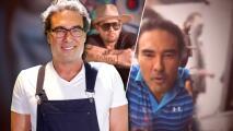 Eduardo Yáñez le propone a Mr. Tempo sacar su propio tequila 'La Cachetada'