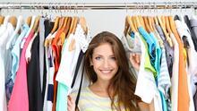 Elimina la humedad y el mal olor de los armarios de ropa con estos tips