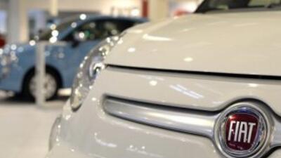 Nace Fiat Chrysler Automobiles