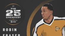 The 25 Greatest, el cuadro de honor de MLS