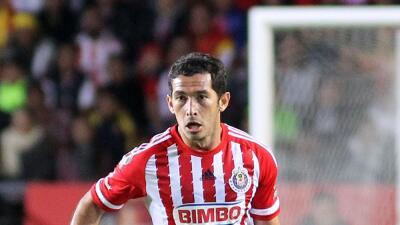 Israel Castro es nuevo jugador del Toledo español