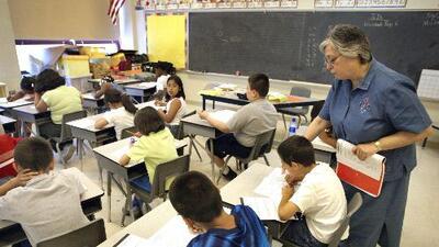 Primera Hora: Estudio revela que niños que crecen con dos idiomas tienen un mejor aprendizaje y memoria