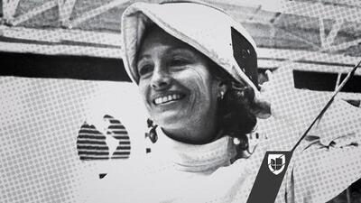 Memoria México 1968: Pilar Roldán, mosquetera, primera abanderada y primera medallista