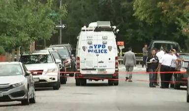Aclara el NYPD qué pasó en Queens donde un hombre fue baleado y una mujer herida