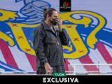 ¡Apuesta por Vuce! Amaury Vergara quiere DT a largo plazo