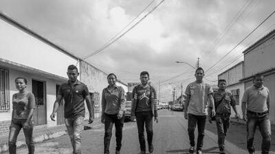 Un portal de noticias manejado por jovenes indigenas trabajó en la clandestinidad para burlar la censura del gobierno venezolano