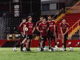Gabriel Heinze sienta las bases del juego de Atlanta United