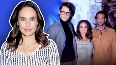 Ana Serradilla con influenza, a pocos días del estreno de 'Doña Flor y sus dos maridos'