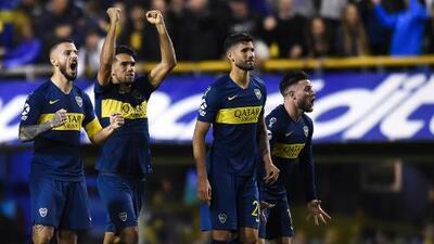 Con Tevez, Izquierdoz y Marcone de inicio, Boca tiene su once para enfrentar al América