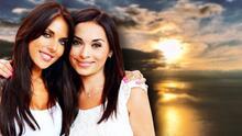 Vanessa Villela le desea feliz cumpleaños 'hasta el cielo' a su fallecida hermana y hace una conmovedora promesa