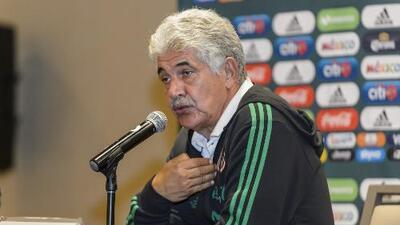 A un juego del adiós, Ferretti reveló lo que le pidió la FMF al inicio de su interinato