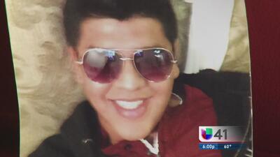Joven salvadoreño desaparece en Long Island y su madre busca respuestas