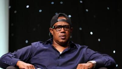 Master P. Goes From Rap to the Ring