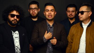 'SuenaTron,' proud creators of Mexican-American 'Popteño'