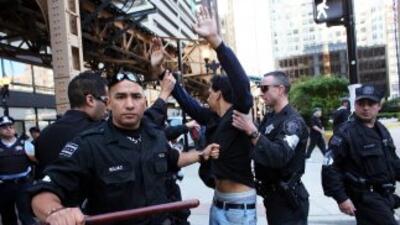 Detienen a 16 personas por tráfico de drogas en Chicago