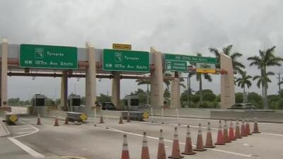 Carlos Giménez, alcalde del condado de Miami-Dade, habla sobre el fallo que evitó que acabaran con MDX
