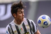 Juventus piensa en vender o intercambiar a Dybala este mismo verano