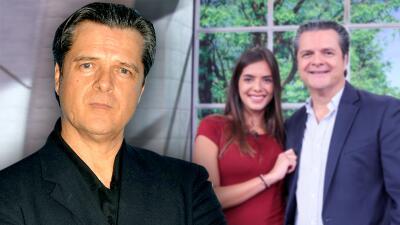 Ariel López Padilla recuerda que no se quedó con los bienes de Mariana Levy... aunque podía