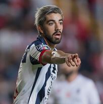 ¡Alarmas en Rayados! Pizarro está en duda ante el Al Sadd